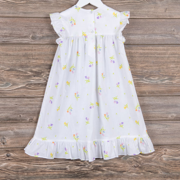 Lullaby Set Tulip Dress