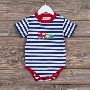 Luigi Kids Choo Choo Train Onesie