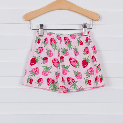 Luigi Kids Berry Sweet Shorts