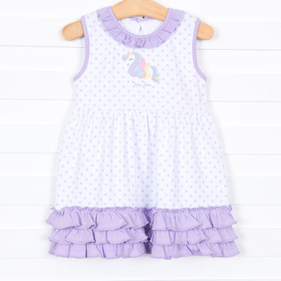 Magnolia Baby Unicorn Dress