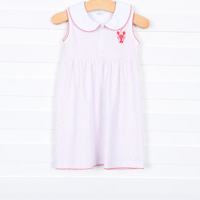Magnolia Baby Lil Snappy Dress