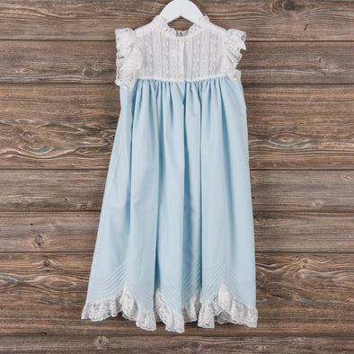 Pre-Order Treasured Memories Elliott Dress, Blue