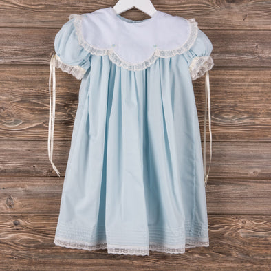 Treasured Memories Pearl Dress (4 Colors)