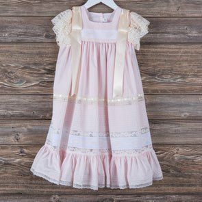 Treasured Memories Frances Dress (4 Colors)