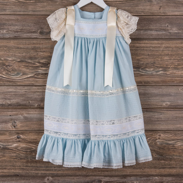 Treasured Memories Frances Dress (3 Colors)