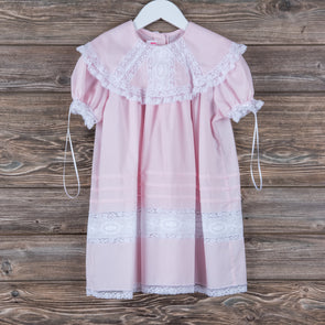 Peppermint Pony Alyssa Dress, Pink