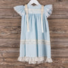 Treasured Memories Faith Dress (5 Colors)
