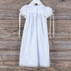 Pre-Order Treasured Memories Liza Daygown, White (3 Styles)