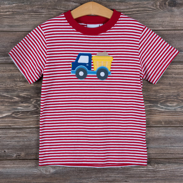 Haulin' Shirt
