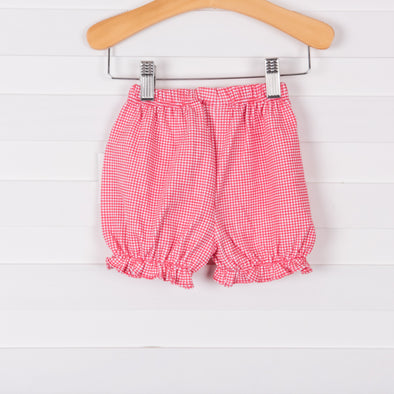 Knit Girl Bloomer Shorts, Print (4 Colors)