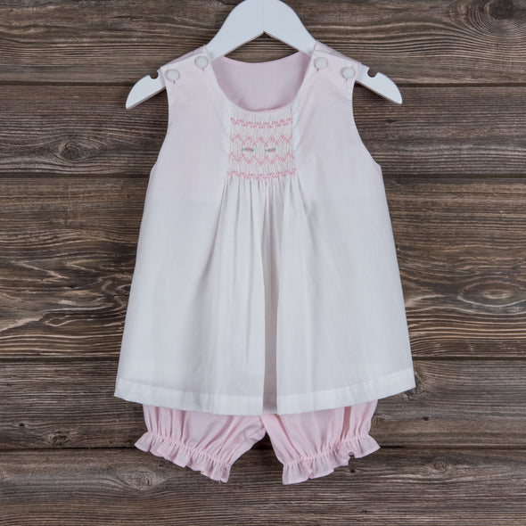 Kinsley Dress Set, Pink