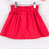 Molly Skirt, Red