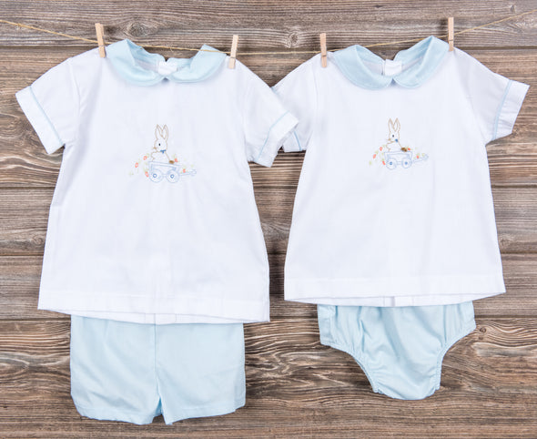 Lullaby Set Kenneth Diaper Set
