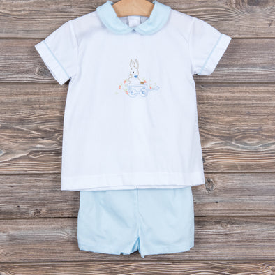 Lullaby Set Kaleb Short Set