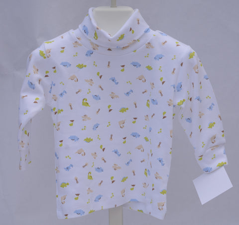 Stitchy Fish Boys Turtleneck - Multiple Options