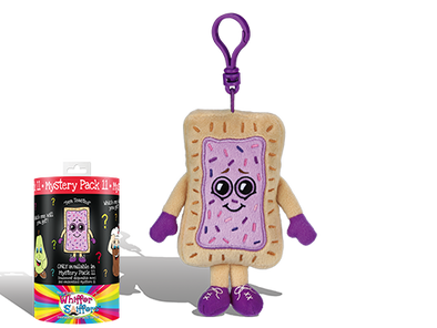 Whiffer Sniffer Mystery Pack 11 (Toaster)
