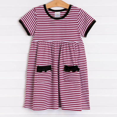 South Carolina Popover Dress