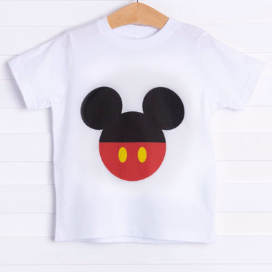 Mr. Mouse Graphic Tee