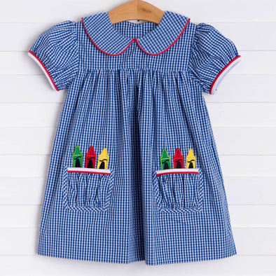 Color Me Happy Dress