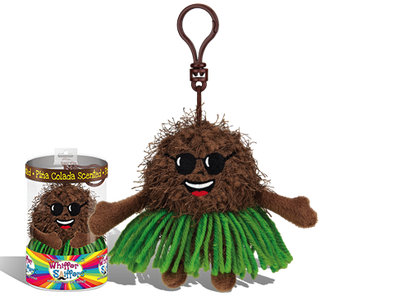 Whiffer Sniffer King Conga Coconut