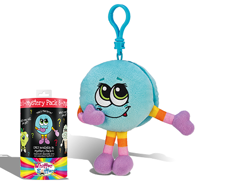 Whiffer Sniffer Mystery Pack 8 (Macaron)