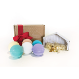 Musee Away in a Manger Gift Set