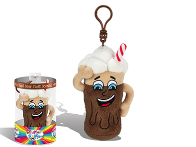 Whiffer Sniffers Rudy B. Floats