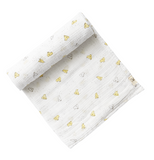 Petit Pehr Swaddles (Big Top, Bunny, Chick, Alphabet)