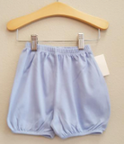 Stitchy Fish Knit Bubble Shorts (3 colors)