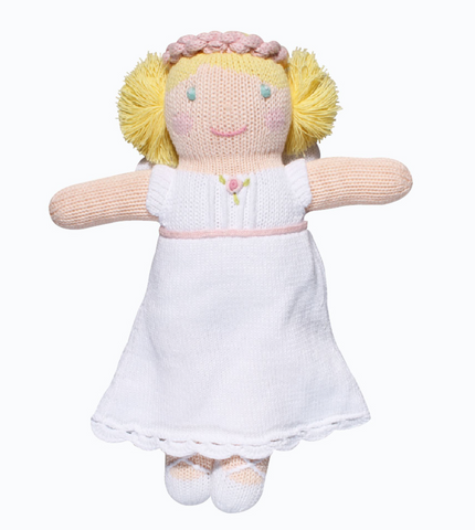"7"" Angel Doll"