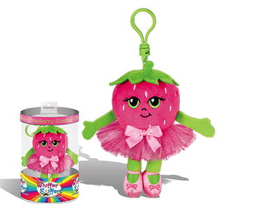 Whiffer Sniffers Strawberry Twirl