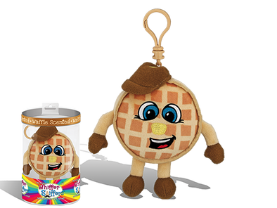 Whiffer Sniffer Waffle Aaron