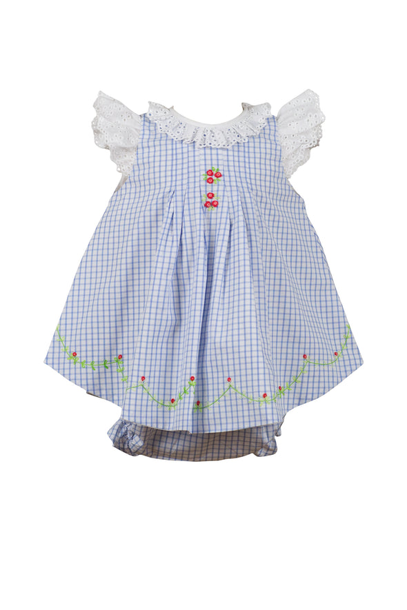 Winnie Swing Top and Bloomer Set