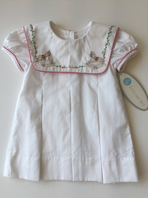 Lullaby Set Rocking Horse Dress