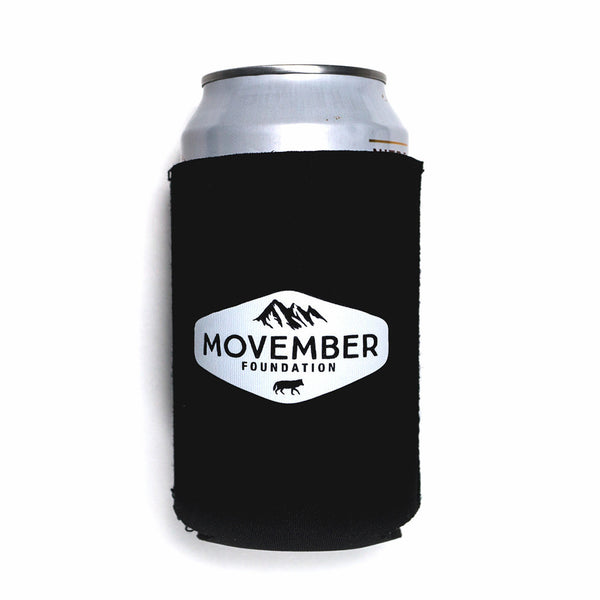 Movember Stubbie Holder