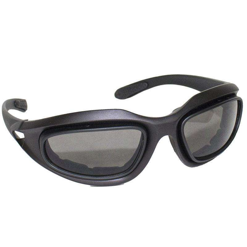 biker goggle set of goggles