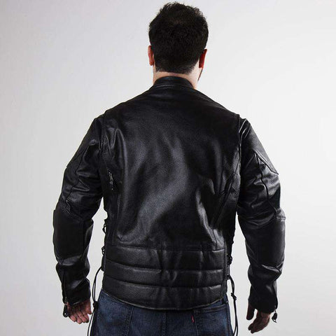 Classic Racer Jacket 2.0
