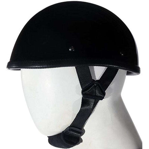 Novelty Helmet - Shiny Black