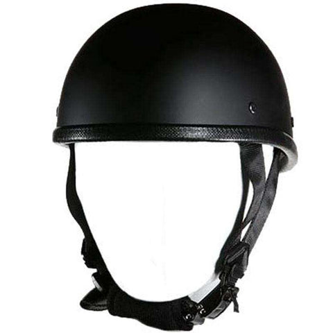 Novelty Helmet - The Eagle - Flat Black