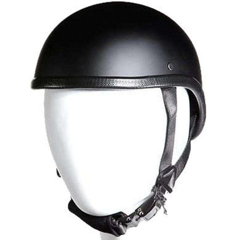 Novelty Helmet - The Gladiator - Flat Black