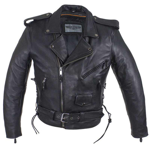 Biker Bundle - Get Classic (American Tradition - Premium Leather)