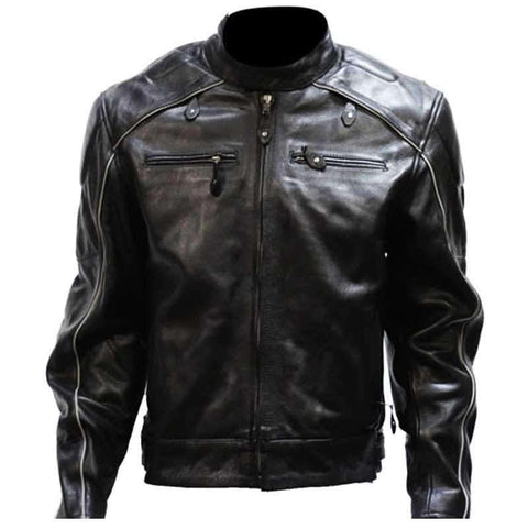 The Night Racer Jacket