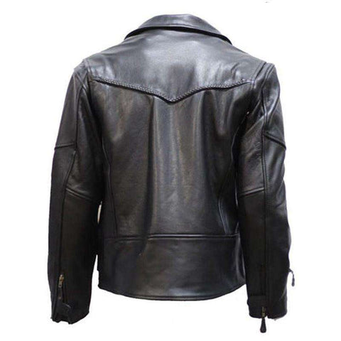 Biker Jacket - Pistol Pete Jacket
