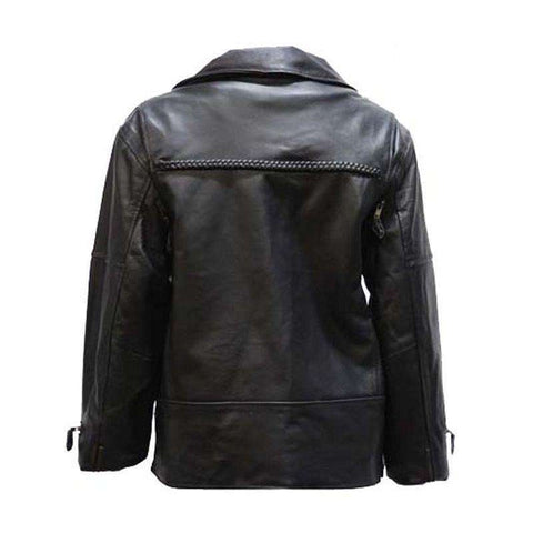 Biker Jacket - Women's Pistol Pete Jacket