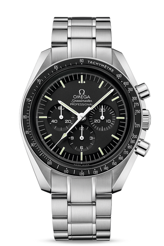 Omega - Speedmaster Moonwatch Professional - Luxury Watch Rental