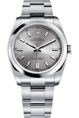 Rolex ‐ Oyster Perpetual Steel