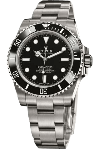 Rolex - Submariner Black Cerachrom - Luxury Watch Rental