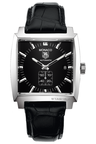 TAG Heuer - Monaco Calibre 6 - Luxury Watch Rental