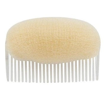 FOUNDATION BUNS WITH SIDE COMB BLONDE - e1body & soul (beauty) (hair) (skincare) (haircare) (essential oils)  [natural beauty products] Shop 24/7 [Bath & Body Care]  Diffusers,