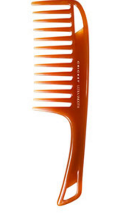 CRICKET ULTRA SMOOTH DETANGLER COMB - E1Body & Soul
